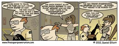 Union Badges
