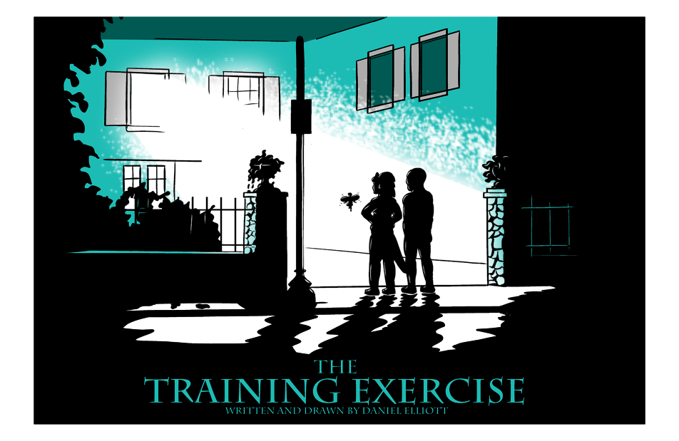 The Training Exercise Part 1
