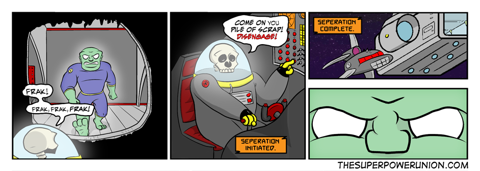 Smash: An Origin Story Part 21a
